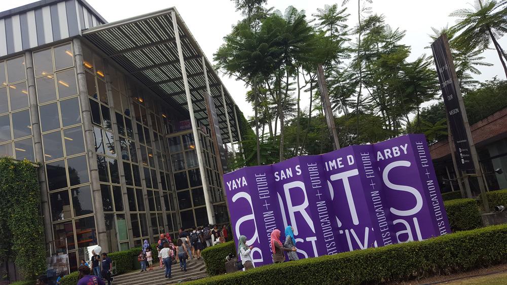 Kuala Lumpur Performing Arts Center